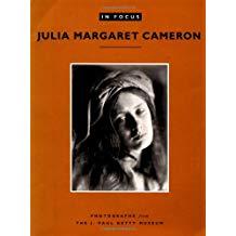 Julia Margaret Cameron: In Focus, J. Paul Getty Museum